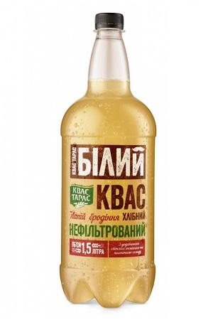 Kvas Taras beli 1,5l., Ukrajina z dostavo v Sloveniji