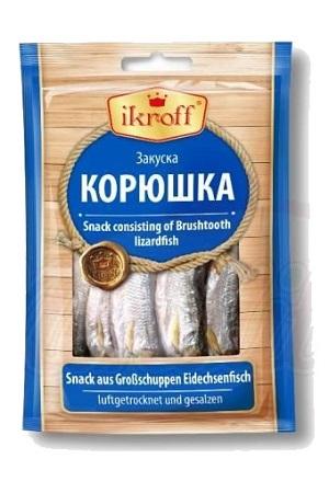 Закуска из Корюшки, 36г. с доставкой по Словении