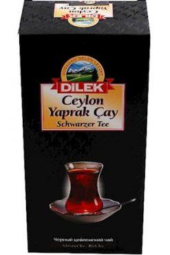 Турецкий чай с бергамотом