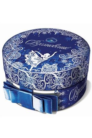 Подарочная коробка конфет Вдохновение