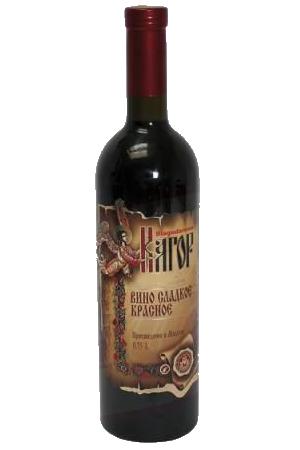 Вино Кагор Благодарение
