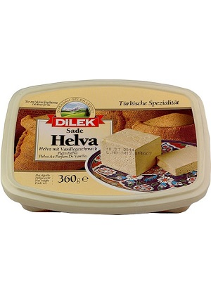 Sezamova halva Dilek, 360g., Turčija z dostavo v Sloveniji