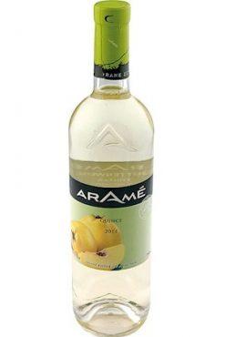 Вино Айвовое, ТМ Араме