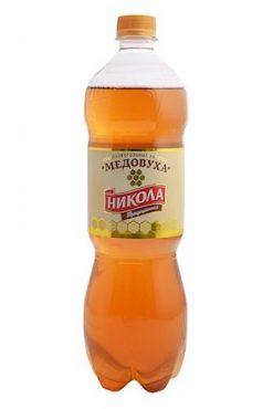 Пиво с медом, Медовуха, 1л