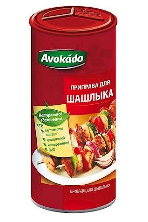 Začimba za meso na žaru, 170g. Poljska z dostavo v Sloveniji