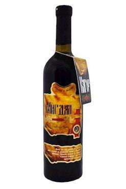Вино Кагор Мигдял