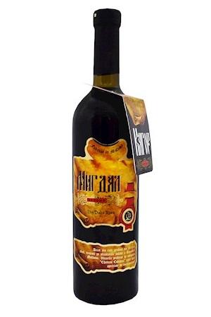 Вино Кагор Мигдял 0,75л, 11%, Молдавия с доставкой по Словении