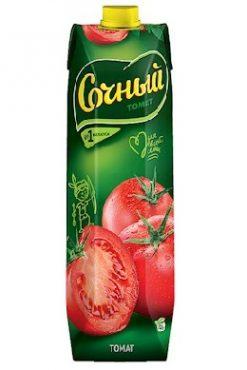 Paradižnikov sok Sočnij