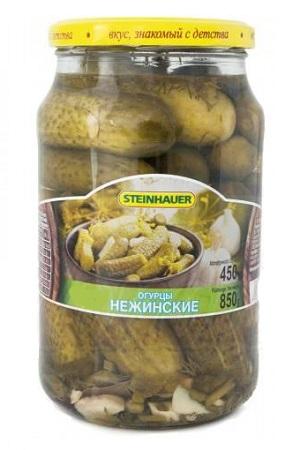 Kumare Nežinskije, 850g., Ukrajina z dostavo v Sloveniji