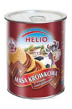 Сгущенное молоко с шоколадом
