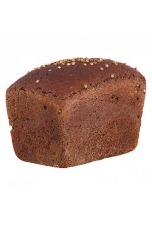 Хлеб ржаной Бородинский, 400г.