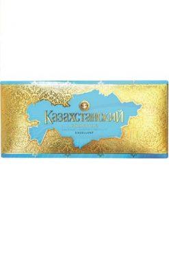 Шоколад Казахстанский, молочный