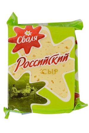 Sir Rosijski, 50% 150g Litva z dostavo v Sloveniji