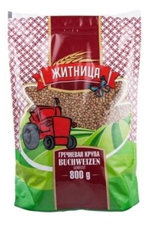 Ajdova kaša, Žitnica 800g. Ukrajina z dostavo v Sloveniji
