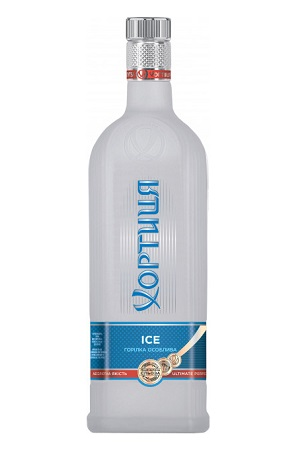 Vodka Hortica ICE, 0,7L, Ukrajina z dostavo v Sloveniji