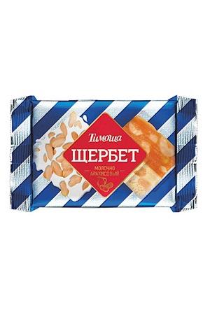 Щербет молочно-ореховый Тимоша, 250г. Россия с доставкой по Словении