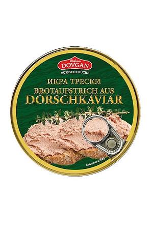 Pašteta iz kaviarja trske, 160g z dostavo v Sloveniji