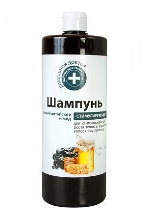 Šampon Home Doctor altajski mumie in med 1000ml. Ukrajina z dostavo v Sloveniji
