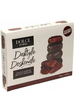 Datelj v čokoladi, 150g. Poljska z dostavo v Sloveniji
