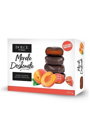 Marelica v čokoladi, 200g, Poljska z dostavo v Sloveniji