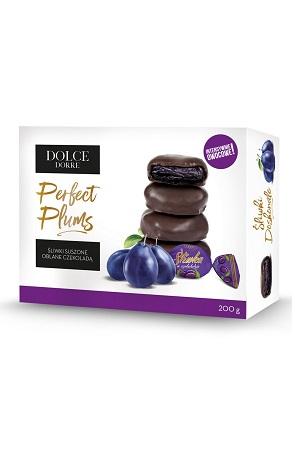 Sliva v čokoladi, 200g Poljska z dostavo v Sloveniji