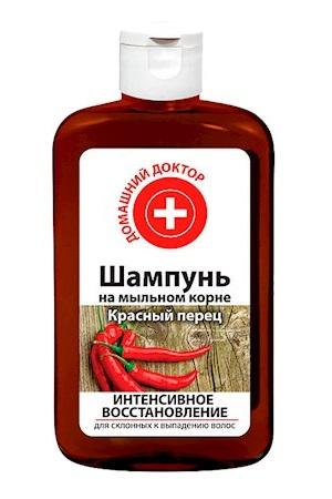 Šampon Home Doctor Rdeča Paprika 300ml. Ukrajina z dostavo v Sloveniji