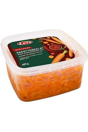 Korenjčkova solata na korejski način Leis, 400g z dostavo v Sloveniji