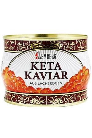 Икра Кеты Premium Lemberg, 500g с доставкой по Словении
