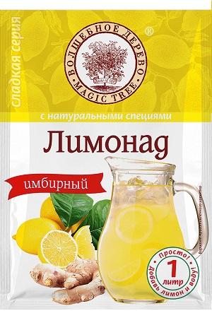 NARAVNA Instant limonada Ingver za 1l pijače z dostavo v Sloveniji