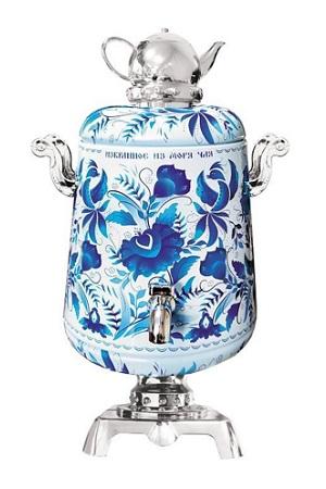 Čaj črni v škatli Samovar, 75g. Rusija z dostavo v Sloveniji