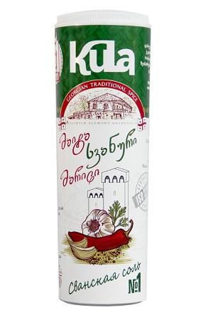 Začimba Gruzijska Svanska sol Kula, 130g Gruzija z dostavo v Sloveniji