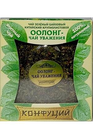 Oolong čaj, Konfucij 70g., Kitajska z dostavo v Sloveniji
