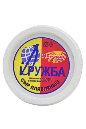 Плавленый сырок Вкусный день Дружба 100г. Россия с доставкой по Словении