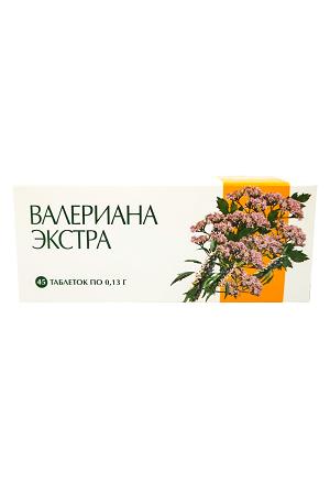 Baldrian Extra 45 tablet Rusija, prehransko dopolnilo z dostavo v Sloveniji