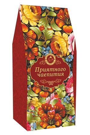 Cejlonski čaj črni v kartonski škatli Žostovo, 50g z dostavo v Sloveniji